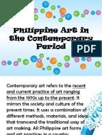 Contemporary-Period