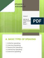 Ppt of Language Assessment 2