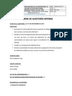 Informe de Auditoría Interna Nº 2  Nov 2019.docx