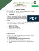TDR RESPONSABLE DE LA MANO DE OBRA COCINA TINGUE.doc