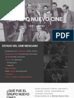 Grupo Nuevo Cine