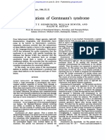 Implications of Gerstmann's  syndrome.pdf