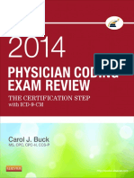Physician code review