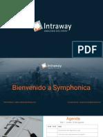 Symphonica Digital