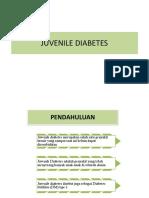 juvenile-diabetes.pptx