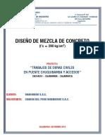 DISEÑO FC 280 PUENTE CHUQUIBAMBA.pdf