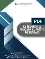 04. LA ERGONOMÍA APLICADA AL PUESTO DE TRABAJO.pdf