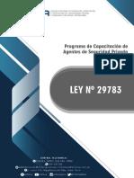 25. LEY Nº 29783, LEY DE SEGURIDAD Y SALUD EN EL TRABAJO Y SU REGLAMENTO.pdf