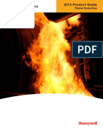 2014FlameDetectionProductGuidePG66701NCL