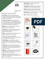 electricals.docx