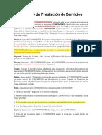 CONTRATO PRESTACION DE SERVICIOS.rtf