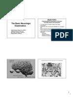 CAPA Neuro Exam Workshop Compatibility Mode