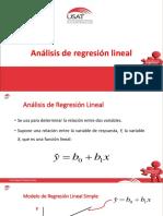 1.Regresión Lineal (Diapositivas)