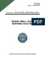 UFC 4-152-07 Design Small Craft Berthing Facilities.pdf