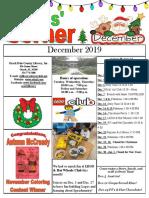 12.2019 December Kids' Corner