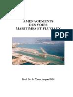Amenagements Des Voies Maritimes Et Fluvss