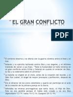 El Gran Conflicto.pptx