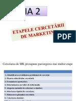 Marketingul serviciilor