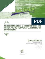 PROCEDIMIENTO Replanteo de cresta rampa y puntos topograficos.docx