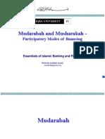 9. Mudarba & Musharka.ppt