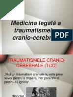 171916351 Curs 5 Medicina Legala a Traumatismelor Cranio Cerebrale (1)