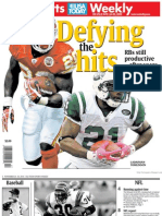 USA TODAY Sports Weekly 2010.11.24 English)