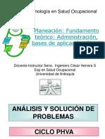 Ciclo PHVA - Solucion de problemas.ppt