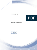 AIX Version 7.2 Network Management