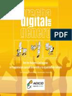 la brecha digital de genero