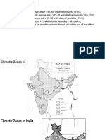 Climatic Zones India Ppt 5