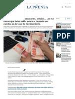 Salarios, empresas, pensiones, precios... Las 12 cosas que debe saber sobre el impacto del cambio en la tasa de deslizamiento.pdf