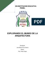 INFORME ARQUITECTURA PDF.docx