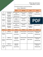 Horario Cs EDUCACIÓN 2ºC - 2019.docx