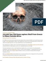 210,000 Year Old Homo sapiens Skull.pdf