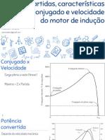 Partidas, características conjugado e velocidade do motor de indução.pdf