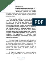 Educadores Del Pueblo 22 02 2013