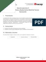 Guía de ejercicios 2 - Redes de Telefonía y Banda Ancha Móvil de Tercera Generación (1).pdf