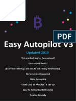 BTC Autopilot Method WORKING