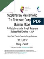 SM6b SSBMO Example Timberland Summary v1.022 8.5x11