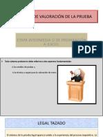 Sistema de valoración de la prueba y descubrimiento probatorio.pdf