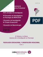 Memorias jornada psi 2019 Psicología Educacional y Orientación Vocacional.pdf