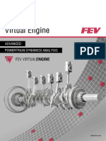 Virtual Engine - Powertrain