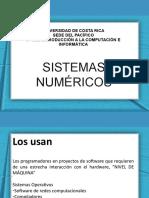 Lección 03 Sistema Numérico.odp