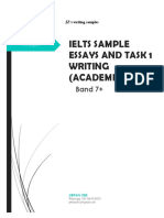 BAND 7+ IELTS SAMPLE ESSAYS AND TASK 1 WRITING (ACADEMIC) November 2019.pdf