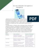 Medicamentos mas utilizados em urgência e emergência.docx