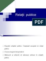 Relatii-publice