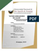Autimatizacion - leche intercambiadores + proteus.docx