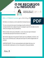 Lista de Recur para Negocio.pdf
