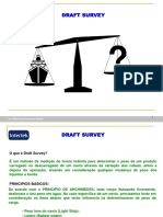 Draft Survey