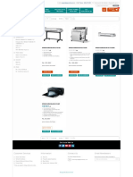 Buy Epson Large Format Printers _ Shop at Epson Shop
